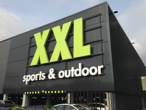 XXL toimii hyvänä esimerkkinä ammattimaisesta yritystoiminnasta