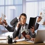Johtajasopimus ja palkkamalli