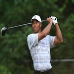 Toimitusjohtaja ja Tiger Woods