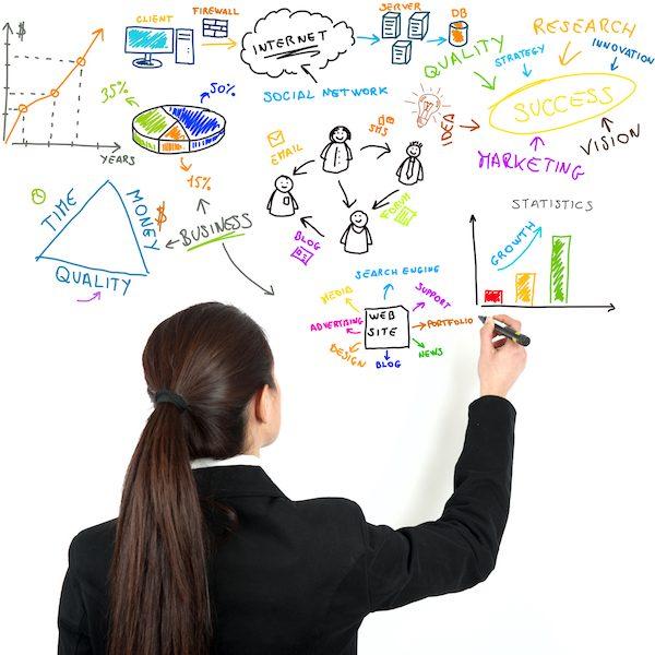 Naisten Ammattijohtajakurssi