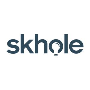 Skhole logo Ammattijohtaja referenssi