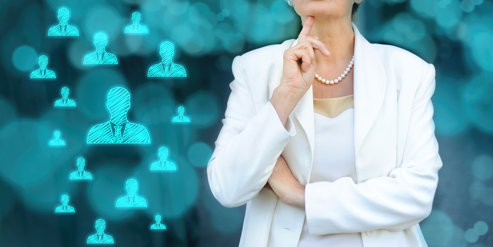 Segmentointi, markkinointi ja ammattijohtaja