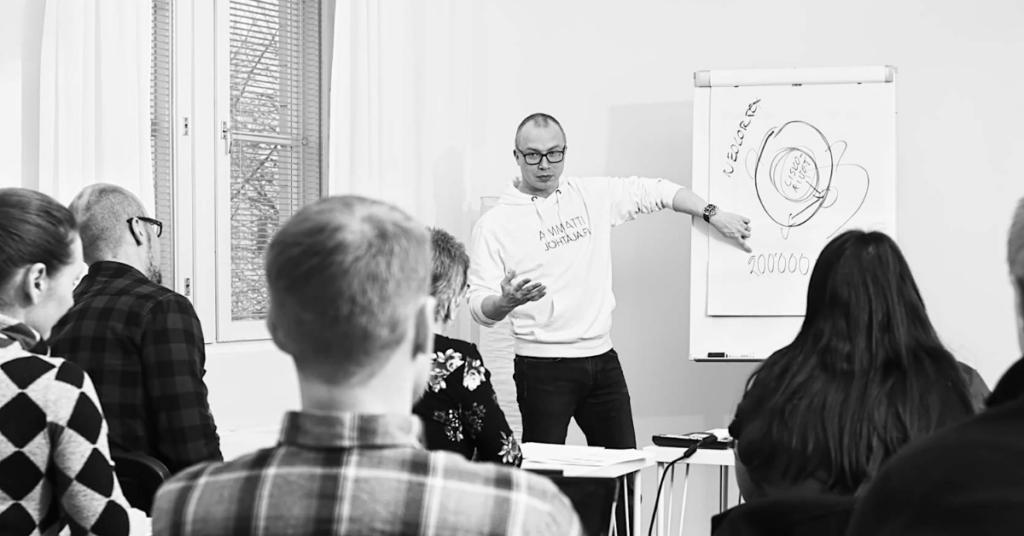 Tero Puranen | Ammattijohtaja.fi