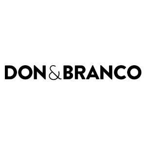 Don&Branco logo